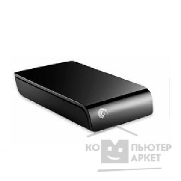 "Носитель информации Seagate HDD  2Tb 3.5"" Expansion Desktop ST320005EXD101-RK, USB 2.0, black"