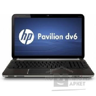 "Ноутбук Hp B3R02EA  Pavilion dv6-7172er i7-3610QM/ 8G/ 750G/ DVD-SMulti/ 15.6"" HD/ NV GT630 2G/ WiFi/ BT/ 6c/ cam/ Win7 / Midnight black"