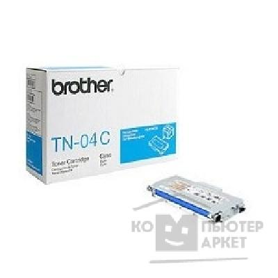 ��������� ��������� Brother  TN-04C �������� HL-2700/ MFC-9420CN