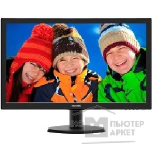 Монитор Philips LCD  243V5LAB 00/ 01