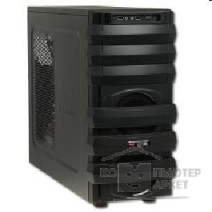 Корпус Inwin MidiTower  MG-134BL 600W  USB+FAN+Audio ATX [6047577]