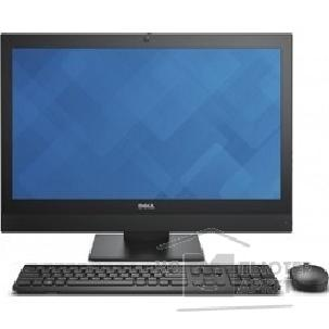 "Моноблок Dell Optiplex 7440 [7440-0187] 23.8"" UHD Touch i7 6700/ 16Gb/ SSD512Gb/ R7 A370 2Gb/ DVDRW/ W10Pro64/ черный"