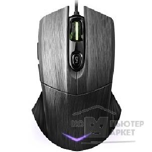 Клавиатуры, мыши Canyon CND-SGM5 USB Graphite Gaming Mouse