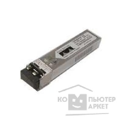 Модуль Cisco GLC-SX-MM= [GE SFP, LC connector SX transceiver]