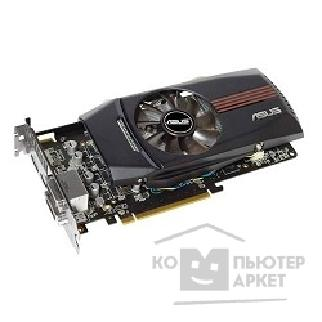 Видеокарта Asus TeK EAH6850 DC/ 2DIS/ 1GD5/ V2!, 1024Mb GDDR5,AMD Powered HD6850 Dual DVI,D-Sub,HDMI,HDCP,DP PCI-E