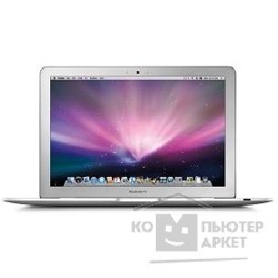 "Ноутбук Apple MacBook Air MC233RS/ A 1,86Hz/ 2Gb/ 120/ GeForce 9400M/ WiFi/ BT/ 13.1"" WXGA/ Cam/ MacOS X"