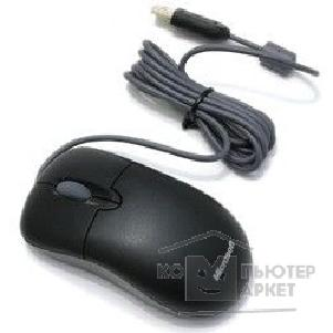 Мышь Microsoft Basic Optical mouse Black, USB P58-00041 , RTL