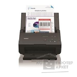 Сканер Brother  ADS-2100E A4, 600x600 т/ д, 24 стр/ 48 стр, Duplex  [ADS2100ER1/ ADS2100EVY1]