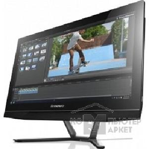 Моноблок Lenovo B50-30, Intel Core i5 4460T, 6Гб, 1Тб, nVIDIA GeForce 820 - 2048 Мб, DVD-RW, Windows 8.1 [f0au007brk]