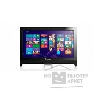 "Моноблок Lenovo IdeaCentre C260 [57331401] black 19.5"" HD+ Cel J1800/ 4Gb/ 500Gb/ DVDRW/ WiFi/ Cam/ W8.1/ k+m"
