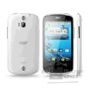 Смартфон Acer Liquid E1 Duo V360 Dual Sim White