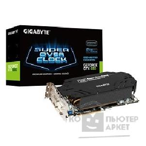 Видеокарта Gigabyte GV-N680SO-2GD RTL