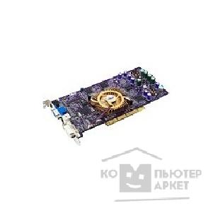Видеокарта Asus AGP-V8420 GeForce4 Ti4200 64Mb DDR  DVI+TV-out