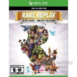 Игры Microsoft Rare Replay 18+ [KA5-00019]