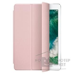 Аксессуар Apple MNN92ZM/ A Чехол  Smart Cover for iPad Pro 9.7-inch - Pink Sand