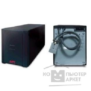 Батарея для ИБП APC by Schneider Electric APC SUA24XLBP Battery pack
