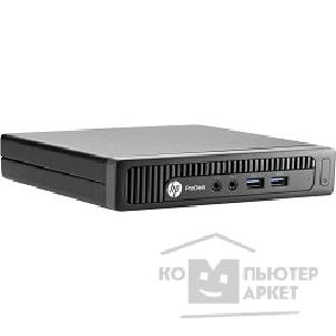 Hp ПК  F6X28EA ProDesk 600 mini PC P G3220T/ 4Gb/ 500Gb/ kb/ m/ DOS