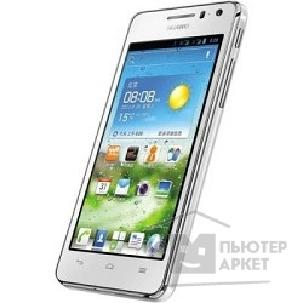 Мобильный телефон Huawei Ascend G600 Honor Pro White U8950w