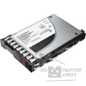 HP SSD Hp 480GB 2.5'' SFF 6G SATA Mixed Use-2 Intel Hot Plug SC SSD 3yr Wty for Gen8/ Gen9 servers analog 816985-B21 832414-B21