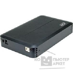 "Контейнер для HDD AgeStar USB 3.0 Внешний Корпус  3UB3O8 usb3.0 to 3,5""hdd SATA алюминий [09690]"