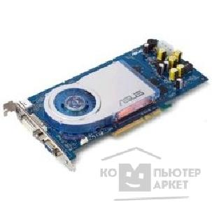 Видеокарта Asus TeK V9999/ TD 128MB DDR, GF 6800 DVI, TV-out AGP8x