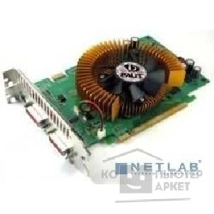 ���������� Palit GeForce 8600GT 512Mb DDR3 2xDVI TV-Out PCI-Express  RTL