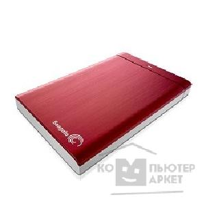 "Носитель информации Seagate HDD  500Gb 2.5"" Backup Plus STBU500203, USB 3.0, red"