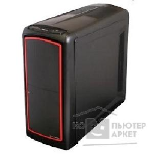 Корпус Thermaltake MidiTower  VK60001W2Z D Element S/ Black/ Win/ no PSU
