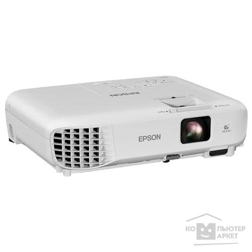 Epson Проектор EB-X05 V11H839040 V11H839040