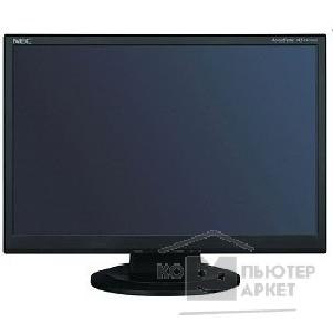 "Монитор Nec 19"" LCD AS191WM-BK, Black-Black"