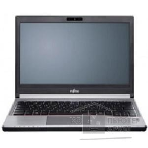 "������� Fujitsu LifeBook E734, 13.3"", Intel Core i5 4210M, 3.2���, 4��, 128�� SSD, ���������������, 3G, Windows 8.1 Professional, ������ [lkn:e7340m0006ru]"