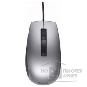 Клавитуры, мыши Dell 570-11349  Laser Scroll USB 6 Buttons Silver and Black Mouse Kit