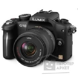 �������� ���������� Panasonic DMC-G10 black Kit 14-42mm