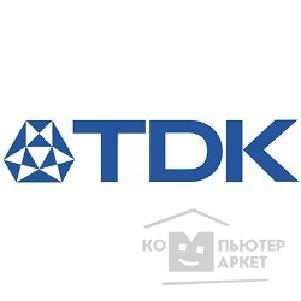Диск Tdk Диск DVD+R DL 8.5Gb 8x Cake Box 10шт  t19924