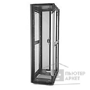 Сервер Hp BW903A 642, 42U, 1075mm, Pallet i-Series Rack with front & rear doors, without side panels , analog AF001A