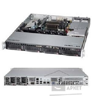 Сервер Supermicro SYS-5018D-MTRF