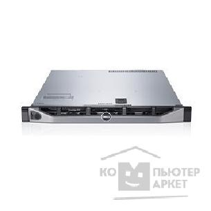 Сервер Dell PowerEdge R430 Intel Xeon 2,4 ГГц