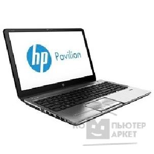 "Ноутбук Hp B4A11EA  Pavilion m6-1060er i5-3210M/ 4Gb/ 500Gb/ DVD-SMulti/ 15.6"" HD/ ATI HD7670 2G/ WiFi/ BT/ Cam/ 6c/ W7 / midnight black"