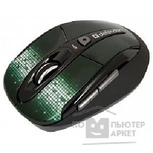 Мышь Defender To-GO MS-585 Nano Disco Black