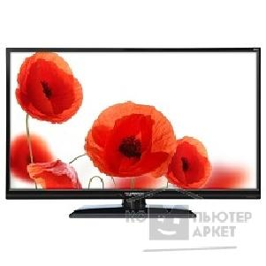 "Телевизор Telefunken 31.5"" TF-LED32S23 черный"
