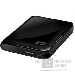 "Носитель информации Western digital HDD 750Gb WDBGYS7500ABK-EEUE  USB3.0, 2.5"" My Passport Essential SE, black"