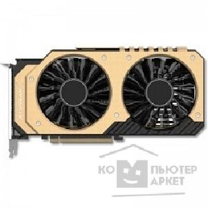 Видеокарта Palit GeForce GTX960 JETSTREAM 2Gb 128bit GDDR5 DP DUAL DVI HDMI RTL