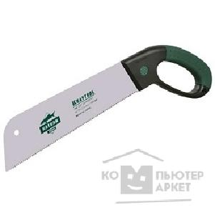 "Kraftool Ножовка  KATRAN ""FINE CUT CARPENTRY"" по дереву, 14 TPI, 300мм [1-15181-30-14]"
