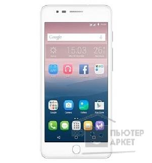 Мобильный телефон Alcatel  6044D POP UP Black/ White [6044D-2AALRU1]