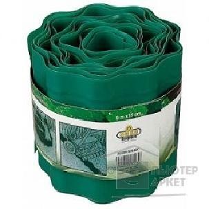 Лента бордюрная RACO, цвет зеленый, 15см х 9 м [42359-53682C]/RACO 42359-53682C 42359-53682C