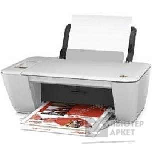 Принтер Hp DeskJet Ink Advantage 2545 e-All-in-One A9U23C