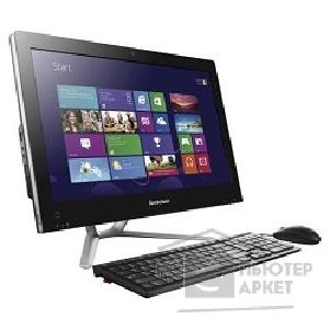 "Моноблок Lenovo IdeaCentre C345 20"" HD+ E2-1800/ 2G/ 500GB/ DVDW/ WiFi/ DOS/ k+m black [57311141]"