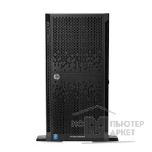 Hp Сервер  ProLiant ML350 Gen9 E5-2620v3, 16 Gb, 600 Gb, 500 W K8J99A