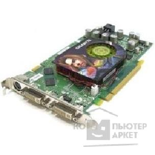 ���������� Gigabyte GV-NX79T256DB-RH, RTL  GF7900GT, 256Mb, DVI, TV-out  PCI-E