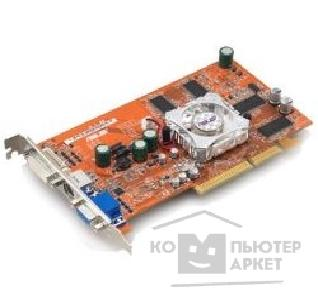 Видеокарта Asus TeK A9550GE/ TD 128Mb DDR, ATI RADEON 9550 DVI, TV-out AGP8x